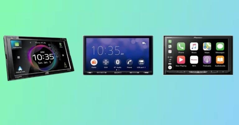 best-double-din-head-units-for-sound-quality