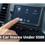 Best-Car-Stereos-Under-500